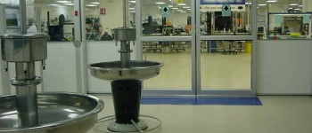 cleanroom in mexico