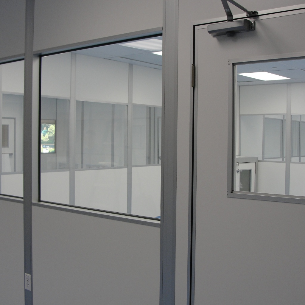 CBD Cleanrooms - Class One Cleanrooms